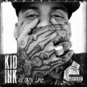 艺人名: K - Kid Ink / My Own Lane 輸入盤 【CD】