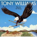 藝人名: T - Tony Williams トニーウィリアムズ / Joy Of Flying 【CD】