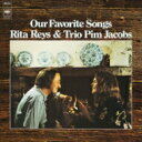 艺人名: R - Rita Reys / Pim Jacobs / Our Favorite Songs 【CD】