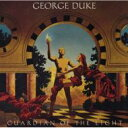 Artist Name: G - George Duke ジョージデューク / Guardian Of The Light 【BLU-SPEC CD 2】