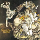 Kate Bush ケイトブッシュ / Never For Ever: 魔物語 【CD】