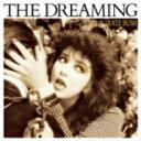 Kate Bush ケイトブッシュ / Dreaming 【CD】