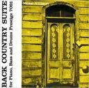 艺人名: M - Mose Allison モーズアリソン / Back Country Suite 【SHM-CD】
