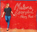 Artist Name: M - 【送料無料】 Malene Kjaergard / Happy Feet 輸入盤 【CD】