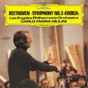 作曲家名: Ha行 - Beethoven ベートーヴェン / 交響曲第3番『英雄』 ジュリーニ&ロサンジェルス・フィル 【SHM-CD】