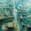 艺人名: A - Afro Elements / Out Of The Centre 【CD】