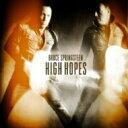 【送料無料】 Bruce Springsteen ブルーススプリングスティーン / ハイ・ホープス (初回限定ボーナスDVD付) 【CD】