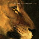 艺人名: W - William Fitzsimmons / Lions 輸入盤 【CD】