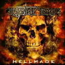 Artist Name: C - Crystal Tears / Hellmade 輸入盤 【CD】