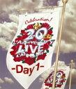 【送料無料】 L'Arc〜en〜Ciel ラルクアンシエル / 20th L'Anniversary LIVE -Day1- (Blu-ray) 【BLU-RAY DISC】
