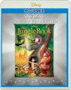 Disney / ジャングル・ブック ダイヤモンド・コレクション MovieNEX[ブルーレイ+DVD] 【BLU-RAY DISC】