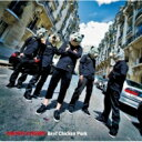 MAN WITH A MISSION マンウィズアミッション / Beef Chicken Pork 【CD】