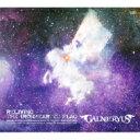 【送料無料】 Galneryus ガルネリウス / RELIVING THE IRONHEARTED FLAG 【2CD+DVD EDITION】 【CD】