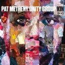 【送料無料】 Pat Metheny パットメセニー / Kin (←→) (+CD) 【LP】
