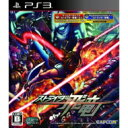 PS3ソフト(Playstation3) / ストライダー飛竜 【GAME】