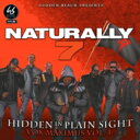 艺人名: N - 【送料無料】 Naturally 7 / Hidden In Plain Sight 輸入盤 【CD】