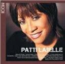 Patti Labelle パティラベル / Icon 輸入盤 【CD】