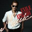 【送料無料】 EXILE ATSUSHI エグザイルアツシ / Music 【CD】