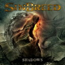 Artist Name: S - 【送料無料】 Sinbreed / Shadows 【CD】