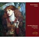 Composer: Wa Line - 【送料無料】 Wagner ワーグナー / 『パルジファル』〜ピアノ連弾によるパラフレーズ(フンパーディンク編曲) マルコヴィナ、ガーベン 輸入盤 【CD】