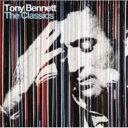 藝人名: T - Tony Bennett トニーベネット / Classics 輸入盤 【CD】