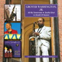 艺人名: G - 【送料無料】 Grover Washington Jr グローバーワシントンジュニア / All My Tomorrows / Soulful Strut / Breath Of Heaven 輸入盤 【CD】