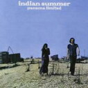 艺人名: P - 【送料無料】 Panama Limited / Indian Summer 輸入盤 【CD】