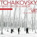 作曲家名: Ta行 - 【送料無料】 Tchaikovsky チャイコフスキー / Piano Trio: まつきとわたるとはなこのトリオ 松本和将(P) 向井航(Vc) 上里はな子(Vn) 【CD】