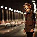 藝人名: B - Brian Culbertson ブライアンカルバートン / Another Long Night Out 輸入盤 【CD】