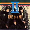 Ii Close / More To A Man+2 【CD】
