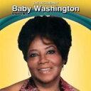藝人名: B - 【送料無料】 Baby Washington / Legendary Baby Washington (Great Hits) 輸入盤 【CD】