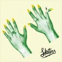 艺人名: S - Skaters / Manhattan 【CD】