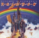艺人名: R - 【送料無料】 Ritchie Blackmore's Rainbow / Ritchie Blackmore's Rainbow: 銀嶺の覇者 (紙ジャケット) 【SACD】
