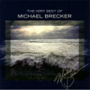 Artist Name: M - Michael Brecker マイケルブレッカー / Very Best Of Michael Brecker 【SHM-CD】