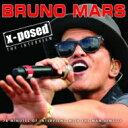 RoomClip商品情報 - Bruno Mars ブルーノマーズ / X-posed 輸入盤 【CD】