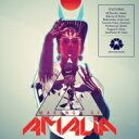 Artist Name: A - Amalia (Dance) / Makings Of 輸入盤 【CD】