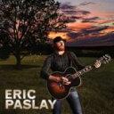 Artist Name: E - Eric Paslay / Eric Paslay 輸入盤 【CD】