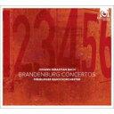 楽天HMV&BOOKS online 1号店【送料無料】 Bach, Johann Sebastian バッハ / ブランデンブルク協奏曲全曲 フライブルク・バロック・オーケストラ(2CD) 輸入盤 【CD】