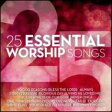 【送料無料】 25 Essential Worship Songs 輸入盤 【CD】