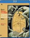 Bach, Johann Sebastian バッハ / ミサ曲ロ短調 ビラー&聖トーマス教会合唱団、フライブルク・バロック・オーケストラ(2013) 【BLU..