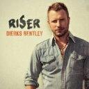 Dierks Bentley / Riser 輸入盤 【CD】