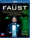 Gounod グノー / 『ファウスト』全曲 マッカナフ演出、ネゼ=セガン&メトロポリタン歌劇場、カウフマン、パーペ、他(2011 ステレオ..