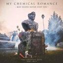 艺人名: M - 【送料無料】 My Chemical Romance マイケミカルロマンス / May Death Never Stop You: The Greatest Hits 2001-2013 (CD+DVDスペシャル・エディション) 【CD】
