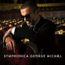 George Michael ジョージマイケル / Symphonica 輸入盤 【CD】