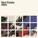 Artist Name: R - Real Estate リアルエステート / Atlas 輸入盤 【CD】