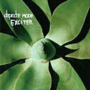 Artist Name: D - 【送料無料】 Depeche Mode デペッシュモード / Exciter (紙ジャケット) 【BLU-SPEC CD 2】