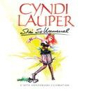 Cyndi Lauper シンディローパー / She's So Unusual: 30th