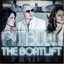 艺人名: P - Pitbull ピットブル / Boatlift 【CD】