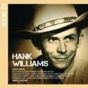 艺人名: H - Hank Williams ハンクウィリアムス / Icon 輸入盤 【CD】