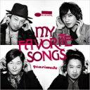 【送料無料】 quasimode クオシモード / My Favorite Songs 【CD】